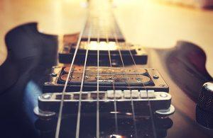 אבזור לגיטרה