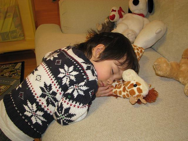להתמודד עם הרטבת לילה