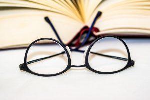 טיפולי הסרת משקפיים