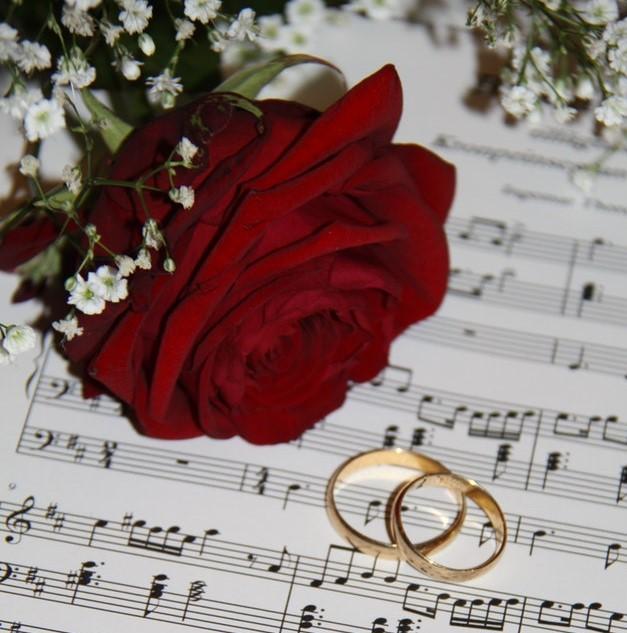 שירים לחתונה