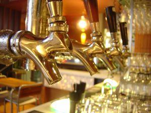 תעשיית הבירה המקומית פורחת