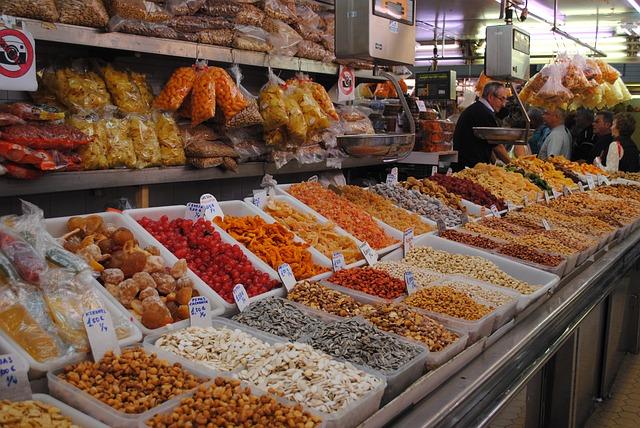 סיורים קולינריים בתל אביב - למה זה כיף ולמי זה מתאים?