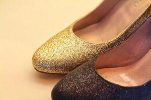 נעלי בובה לילדות: