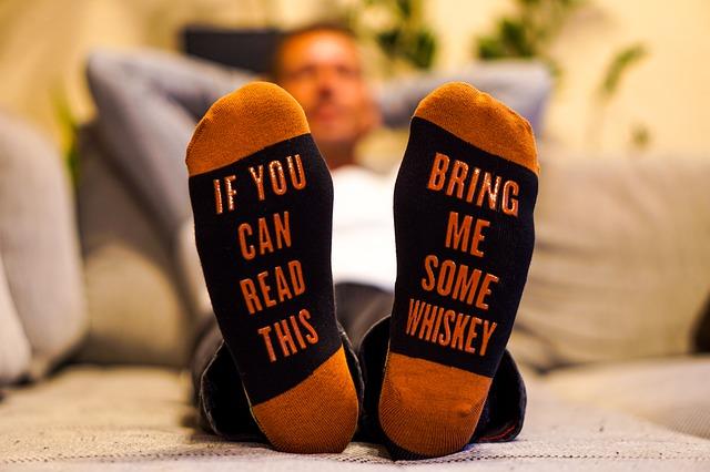 גרביים מגניבות