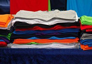 הדפסה על בגדי עבודה
