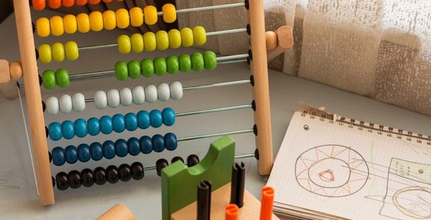 צעצועים לחשיבה יצירתית