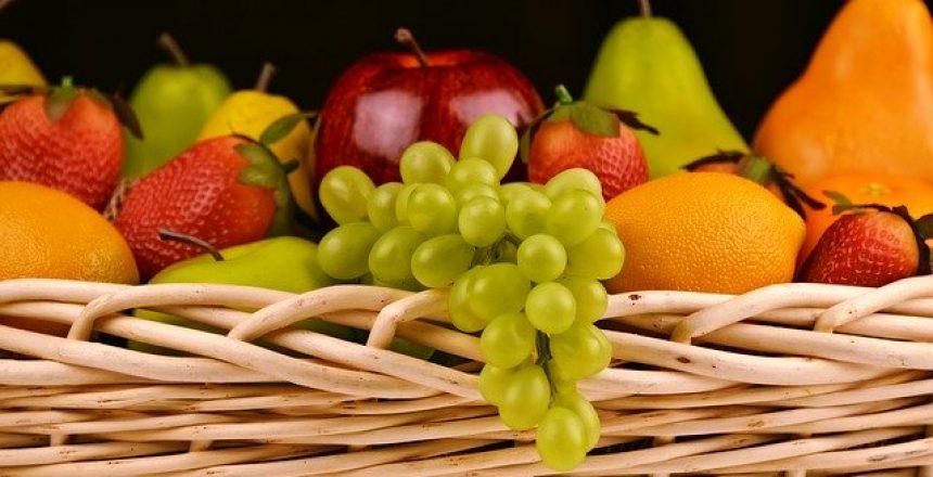סלסלת פירות בהרצליה