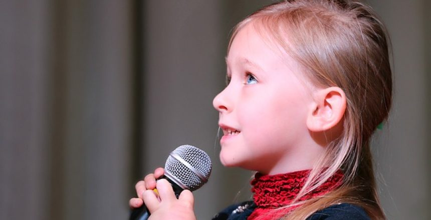 איך לשיר נכון כשמקליטים שיר