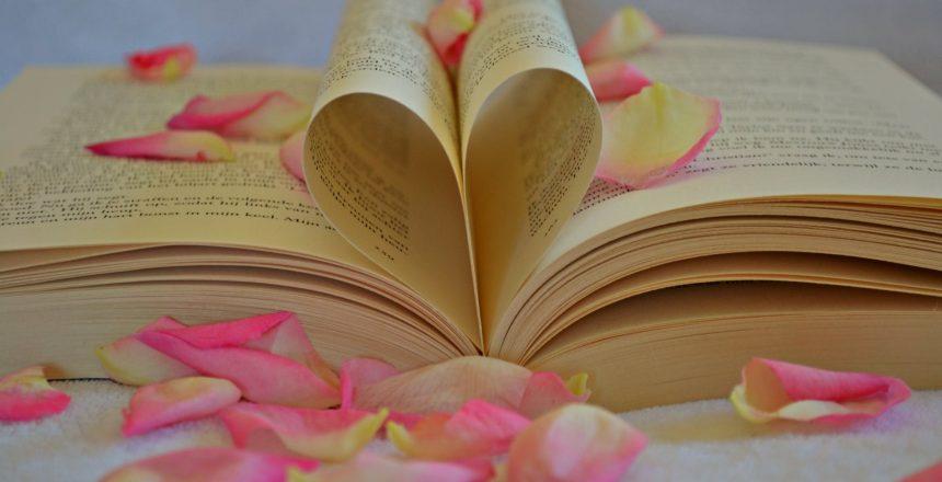 ספרים רומנטיים